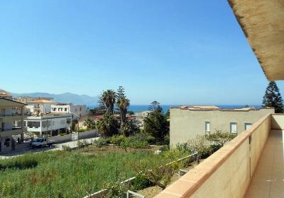 Casa Vacanze Villetta Alcamo Beach